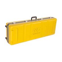 Kino Flo Wheeled FreeStyle/GT 31 Travel Case - Yellow