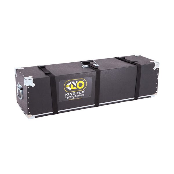 Kino Flo Telescoping Ship Case for Three FreeStyle 41 LED Systems - Black