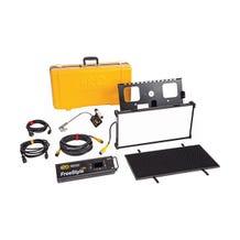 Kino Flo FreeStyle/GT 21 LED DMX Kit with Travel Case