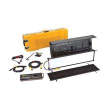 Kino Flo FreeStyle 31 LED DMX Kit with Flight Case