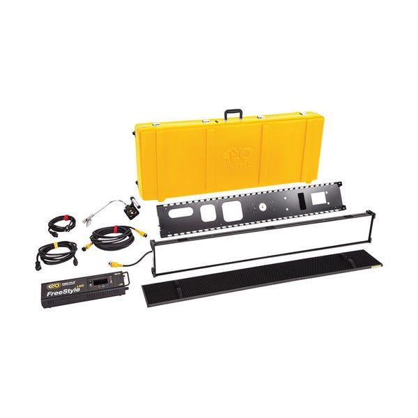 Kino Flo FreeStyle/GT 41 LED DMX Kit with Travel Case