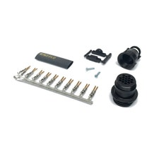 Kino Flo 4Bank Male Connector Extension Assembly