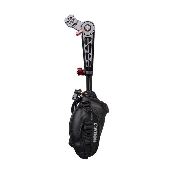 Zacuto Canon C100/C300/C500 Trigger Grip