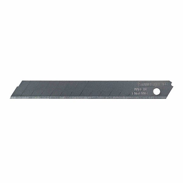 Stanley 9mm Quick Point Blades - 3 Pack