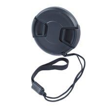 GTX Zuma 67mm Snap-On Lens Cap with Leash