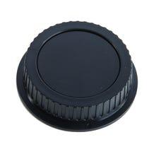 GTX Zuma Rear Lens Cap for Canon