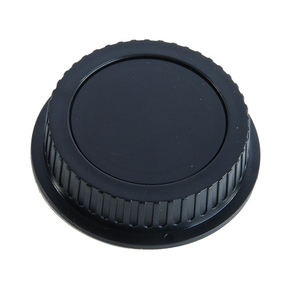 GTX Zuma Rear Lens Cap for Canon