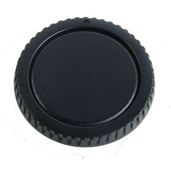 GTX Zuma Body Cap for Canon