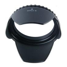 GTX Zuma 77mm Tulip Lens Hood