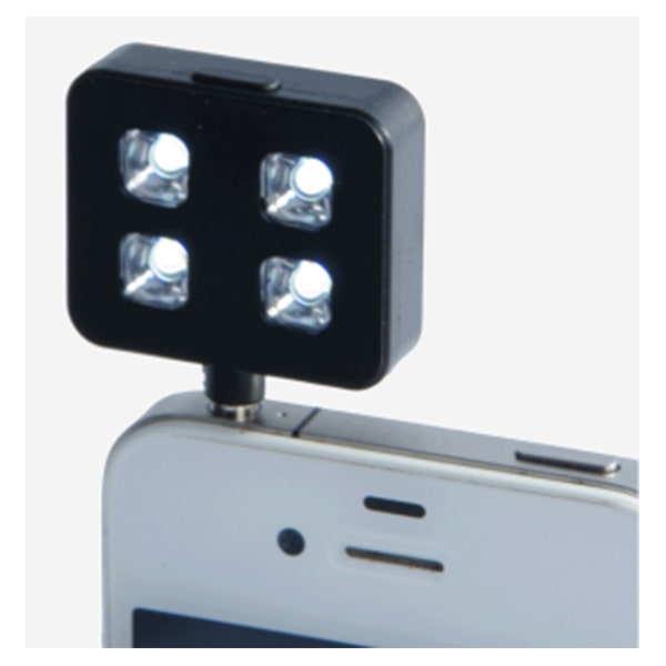 GTX Zuma LED Light/Flash for Smartphone