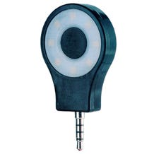 GTX Zuma LED Ring-Light for Smartphone