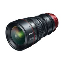 Canon CN-E 30-105mm T2.8 L S Telephoto Cinema Zoom Lens with EF Mount