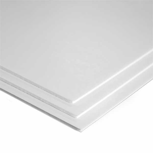 "Foam Core 3/16"" White/White - 40 x 60"" - 25 Sheets"