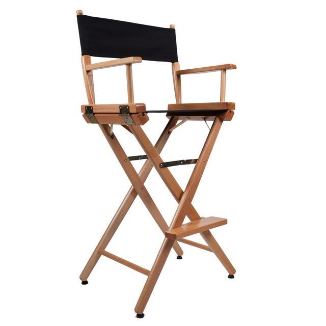 Film Craft Tall Studio Director's Chair