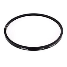 """Schneider Optics 4.5"""" Water White +1 Full Field Diopter Lens (Close-up Filter)"""