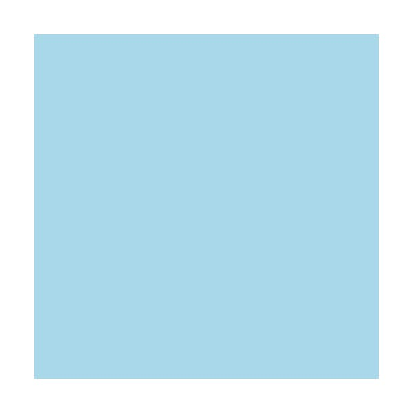 Superior Seamless Paper - 02 Sky Blue (Various Sizes)