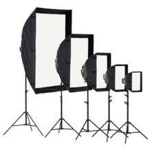 Chimera Video Pro Plus 1 Bank (small), NO 8124