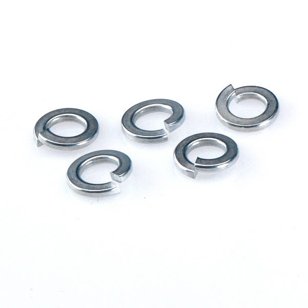 "3/8"" Split Washer"