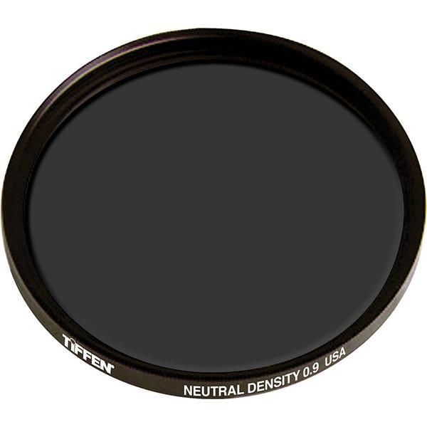 """Tiffen 4.5"""" Round Neutral Density (ND) 0.9 Filter"""