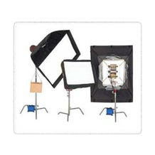 Chimera 8434-BARGERG3 Quartz Plus Lighting Bank for BARGER 3-LITE V2.0
