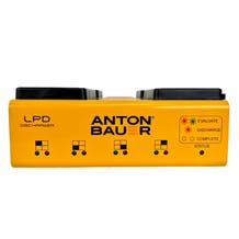 Anton Bauer LPD Travel Discharger