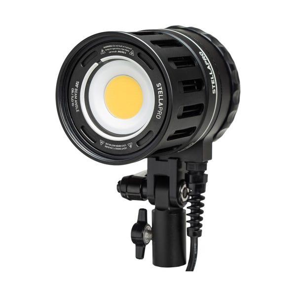 Light & Motion Stella Pro 10000c LED Light - 5000K