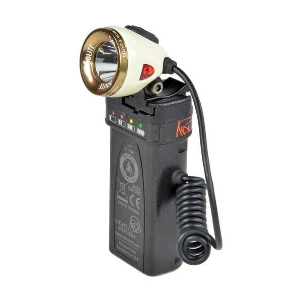 Light & Motion Solite 250 EX LED Headlight