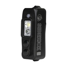 Light & Motion Sidekick Duo LED Light for GoPro - Black