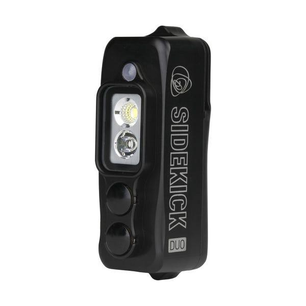 Light & Motion Sidekick Duo LED Light for GoPro - Black