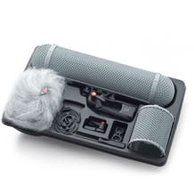 Rycote Full Windshield 3 Kit with Small Modular Suspension Mount