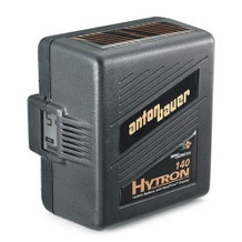 Anton Bauer Hytron 140 NiMH Battery - Gold Mount