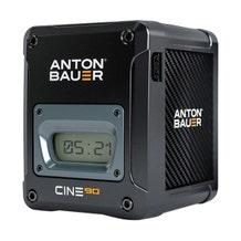 Anton Bauer CINE 90 Battery - 90 Wh (Gold Mount)