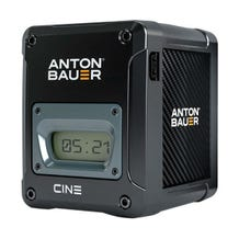 Anton Bauer CINE Battery