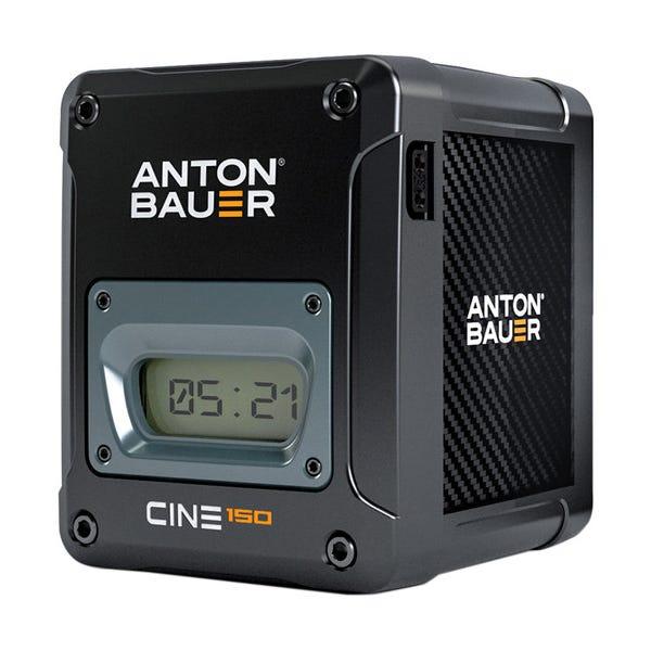 Anton Bauer CINE 150 Battery - 150 Wh (V-Mount)