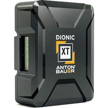 Anton Bauer Dionic Battery