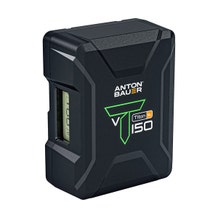 Anton Bauer Titon SL 150 143Wh 14.4V Battery (V-Mount)