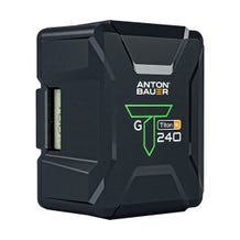 Anton Bauer Titon SL 240 238Wh 14.4V Battery (Gold Mount)