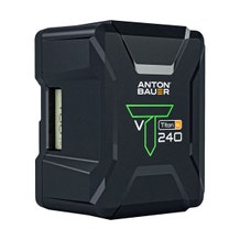 Anton Bauer Titon 240wh 14.4V Battery (V-Mount)