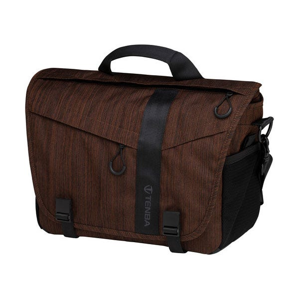 Tenba Messenger DNA 11 Bag  Dark Copper