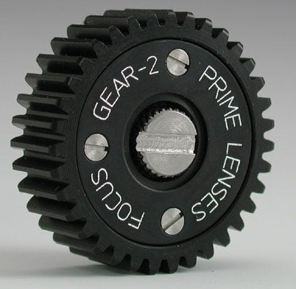 Arri Focus Gear LFD Primes, 16mm zooms. 381468