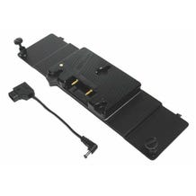 Litepanels 1X1 Anton Bauer Gold Mount Adapter Plate 1DVGAP