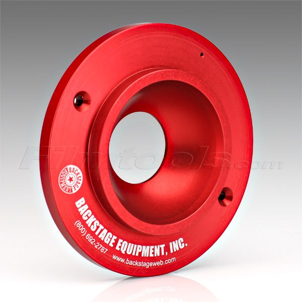Mitchell Base to 100mm Ball Adapter Plate