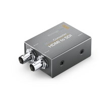 Blackmagic Design Micro Converter HDMI to SDI with Power Supply