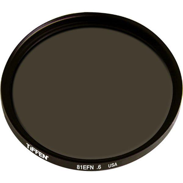 Tiffen 138mm 81EF Neutral Density (ND) 0.6 Glass Filter
