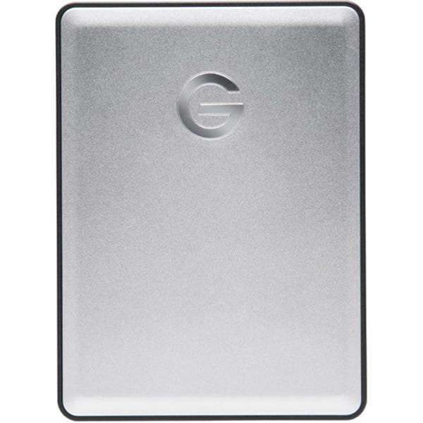G-Technology 4TB G-DRIVE mobile Micro-USB Portable Hard Drive