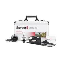 Datacolor Spyder5STUDIO Color Calibration Bundle