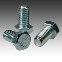 "Filmtools 3/8-16"" x 3/4"" Hex Head Bolt"