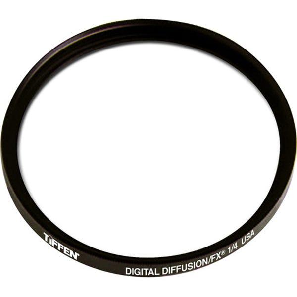 Tiffen 138mm Digital Diffusion/FX 1/4 Filter