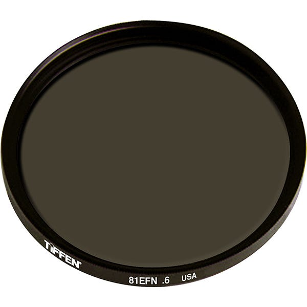 "Tiffen 4.5"" 81EF Neutral Density (ND) 0.6 Glass Filter"