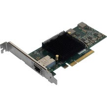 ATTO Technology FastFrame NT11 Single Port 10GBASE-T PCIe 2.0 Network Adapter